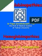 Thalassemia 89 90