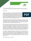 Declaration Du Maire Conseil Municipal Du 28 Mars 2013-1