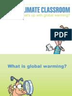 Climate Classroom