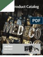 Medeco 2013