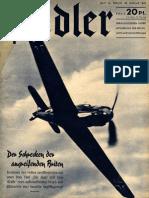 Der Adler 1940 2