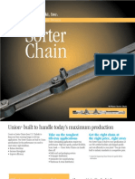 l10901 Sorter Chain Flyer