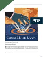 130 General Motors Laam