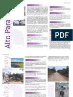 Atlas Alto Paraguay Censo