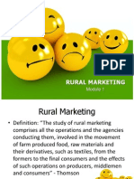 RURAL MARKETING-M1.pptx