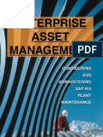 56104175 52583925 SAP Enterprise Asset Management PM