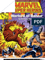 Msl2 - Warlord of Baluur