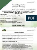 Proy GRANJA INTEGRAL DIC 2011.ppt