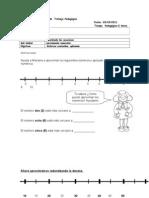 Guía de  Trabajo Pedagógico segundo basico