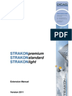 Extension Manual 2011