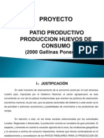 PROYECTO GALLINAS 2000.ppt