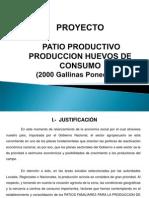 PROYECTO GALLINAS 2000.ppt