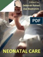 Neonatal CNeonatalCareare i to 12