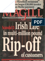 Magill July 1998