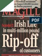 Magill July 1998