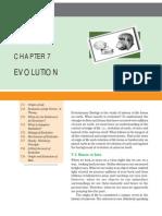 07 Evolution