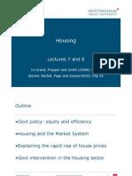 Lec 7_8 Housing