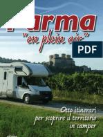 Guida Camper Parma 2012 (1)