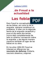 Fobias Freud Hasta Act