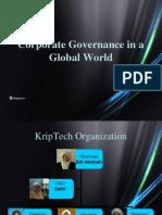 Worldwide Present