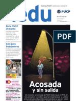 PuntoEdu Año 9, número 269 (2013)