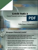 Listrik Statis 3