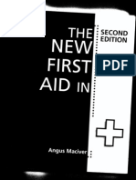 First Aid English Book