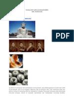 Tulisan 8 Cloning Menurut Agama Budha