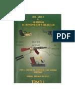Balistica Manual