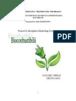 Proiect Mk Ecologic