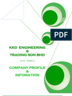 Kkd Engineering Profile