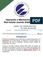 Introduccion al SiteMaster S251C