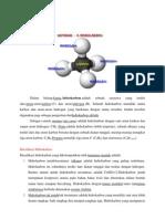 Materi HIDROKARBON