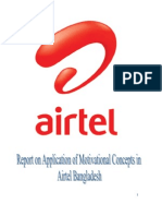 Airtel(Motivation)Trm Paper