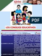 Ponencia Del Consejo Educativo