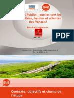 FNTP_ présentation résultats régionaux Midi-Pyrénées_PQR