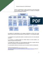 ensayos administracion financiera