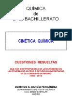 Taller Resuelto Cinetica Quimica 4