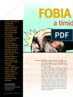 Livro - Fobia Social - A Timidez Patol_gica