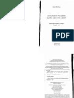 Badiou, Alain, Escritos sobre Teatro, en Imágenes y Palabras, Bs. As., Manantial, 2005