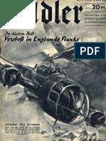 Der Adler 1940 9