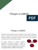 (3.6) Charges Et Additifs