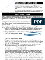 Ultima Underworld I & II - Install Guide - PC