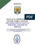 Manual Operational Febra Aftoasa - Februarie 2011_26897ro