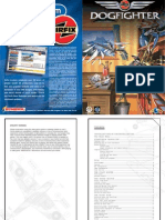 Airfix Dogfighter - Manual - PC