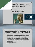 VÍAS DE ADMINISTRACIÓN DE MEDICAMENTOS,REV