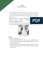 Tension Pneumotoraks