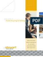 Home Buying Selling Guide