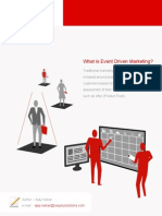 CEQUITY Analytics White Paper on EDM