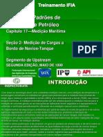 Treinamento_IFIA_-_CAP_17.2_(Medicao_de_cargas_a_Bordo_de_Navios_Tanque).ppsx